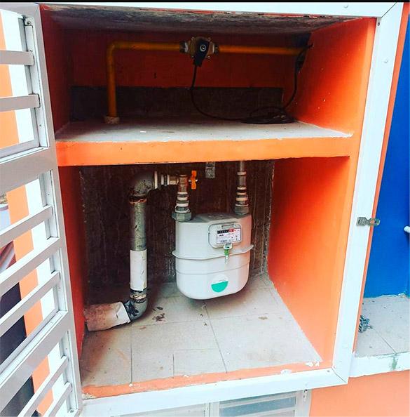 ATL Instalações de Gás